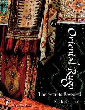 Oriental Rugs imagine