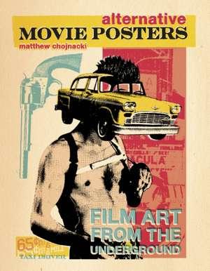 Alternative Movie Posters imagine