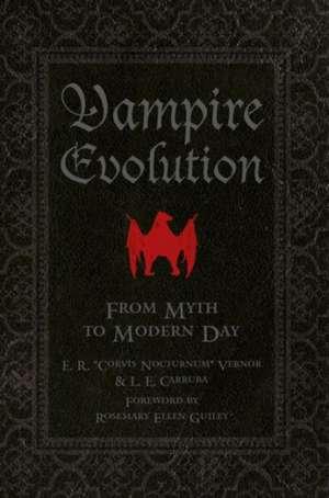 Vampire Evolution imagine