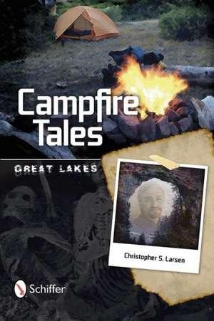 Campfire Tales imagine