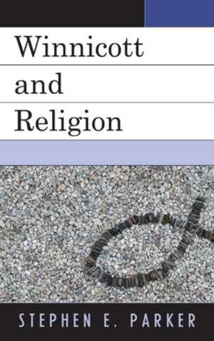 Winnicott and Religion imagine