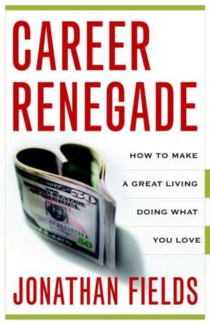 Career Renegade imagine