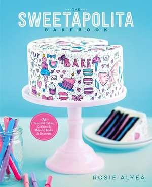 The Sweetapolita Bakebook imagine