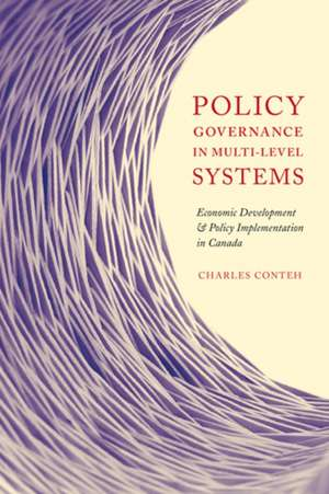 Policy Governance In Multi-level Systems