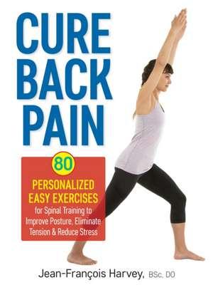 Cure Back Pain imagine