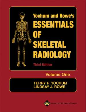 Essentials of Skeletal Radiology (2 Volume Set) imagine
