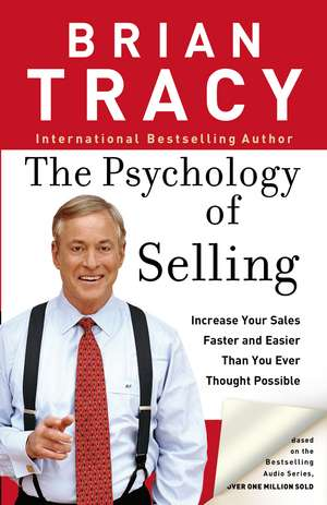 The Psychology of Selling imagine