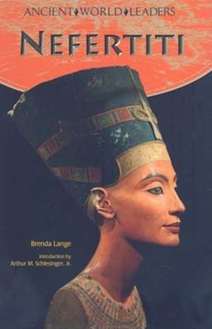 Nefertiti de Brenda Lange
