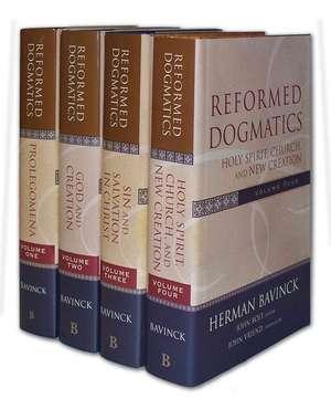 Reformed Dogmatics imagine