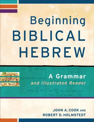 Beginning Biblical Hebrew de Jean Pierre Gauyacq