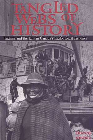 Tangled Webs of History de Dianne Newell
