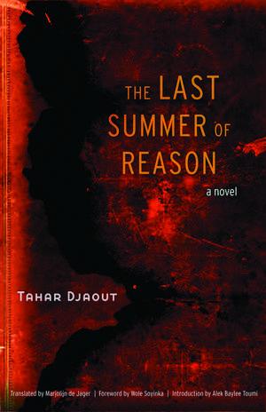 The Last Summer of Reason de Tahar Djaout