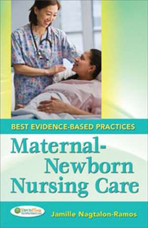 Maternal-Newborn Nursing Care