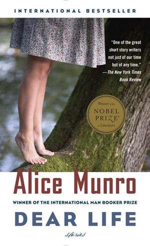 Dear Life de Alice Munro