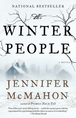 The Winter People de Jennifer McMahon