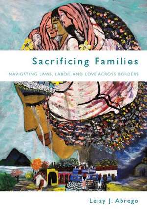 Sacrificing Families imagine