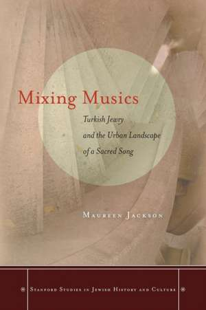 Mixing Musics imagine
