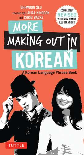 More Making Out in Korean imagine