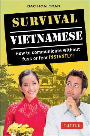Survival Vietnamese imagine