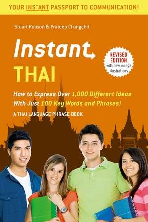 Instant Thai imagine