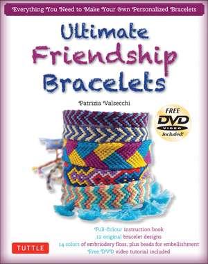 Ultimate Friendship Bracelets Kit