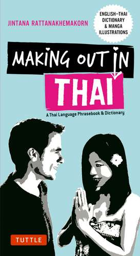Making Out in Thai imagine