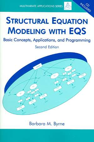 Structural Equation Modeling With EQS imagine