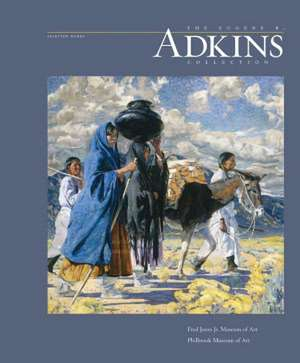 The Eugene B. Adkins Collection:  Selected Works de Jane Ford Aebersold
