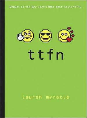 TTFN (OUTLET) de Lauren Myracle