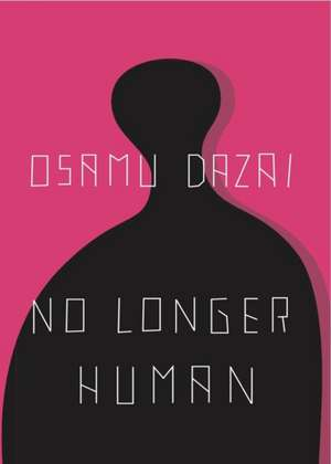 No Longer Human de O Dazai