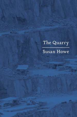 The Quarry – Essays