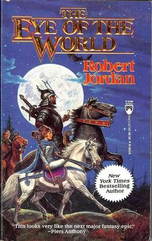 Eye of the World de Robert Jordan