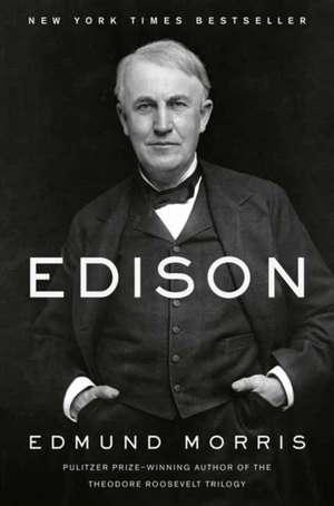 Edison de Edmund Morris