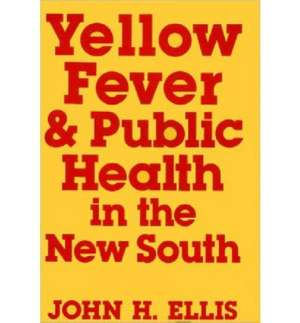 Yellow Fever & Public Health