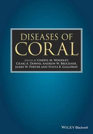 Diseases of Coral imagine