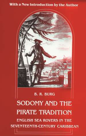 Sodomy and the Pirate Tradition imagine