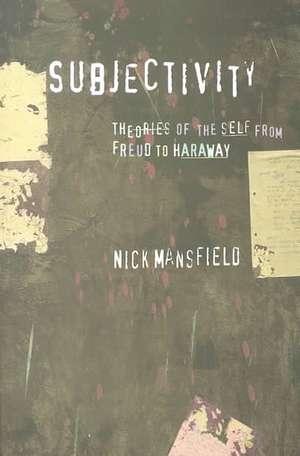 Subjectivity imagine