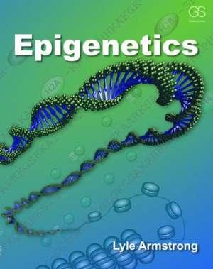 Epigenetics imagine