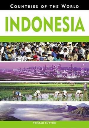 Indonesia de  Tristan Burton