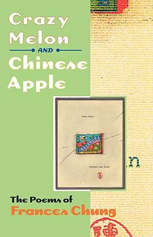 Crazy Melon and Chinese Apple:  African Musical Heritage in Brazil de Frances Chung