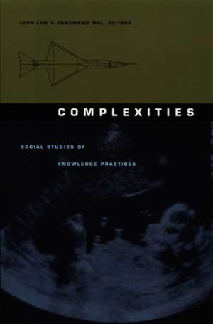 Complexities-PB