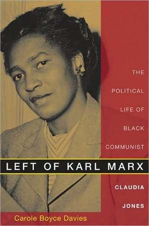 Left of Karl Marx imagine