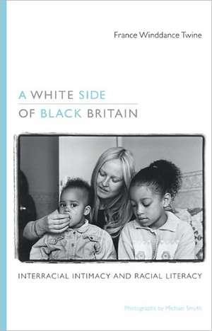 A White Side of Black Britain imagine