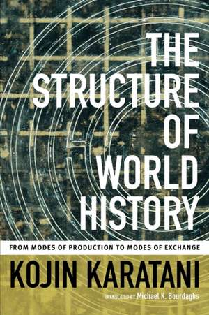 The Structure of World History imagine
