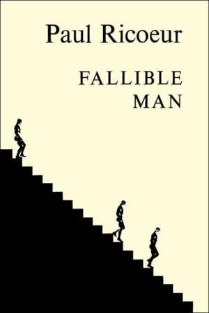 Fallible Man imagine