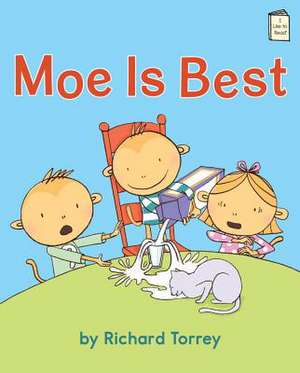 Moe Is Best de Richard Torrey