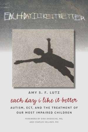 Each Day I Like It Better imagine