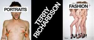 Terry Richardson:  Portraits and Fashion de Terry Richardson