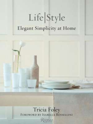 Tricia Foley Life/Style imagine