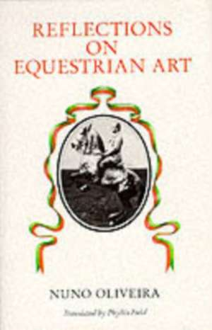 Reflections on Equestrian Art imagine